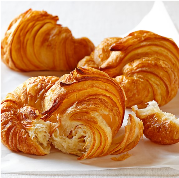 Williams Sonoma croissants