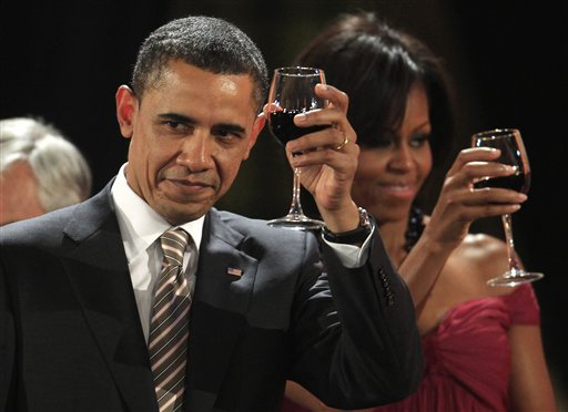 Chile Obama Latin America
