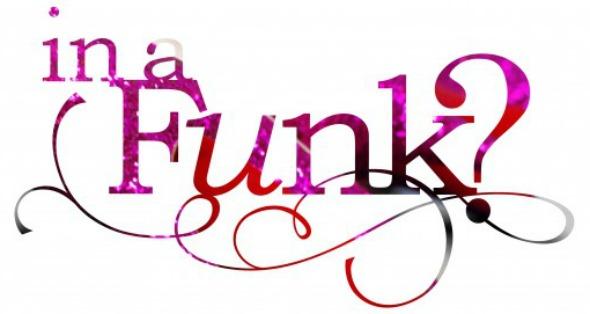 In a funk (1)
