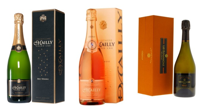 Mailly reserve rose les echansons