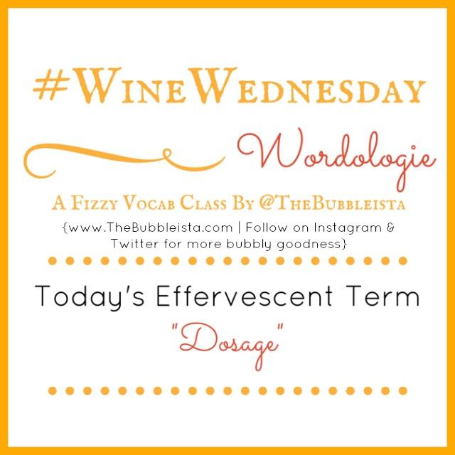 Wine Wed Word Dosage 1