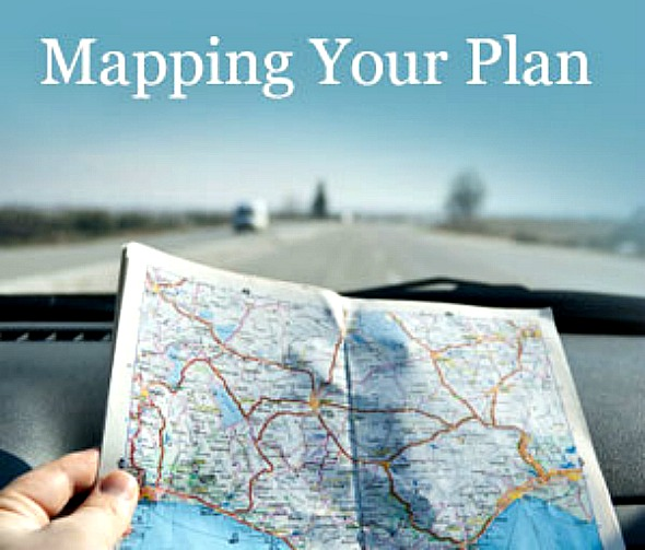 Mapping Your Plan