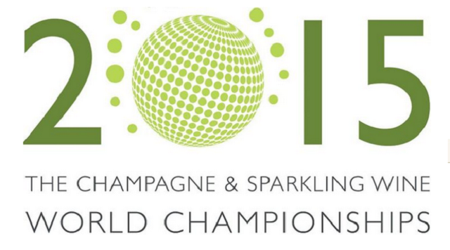 Champagne Sparkling Wine World Championships