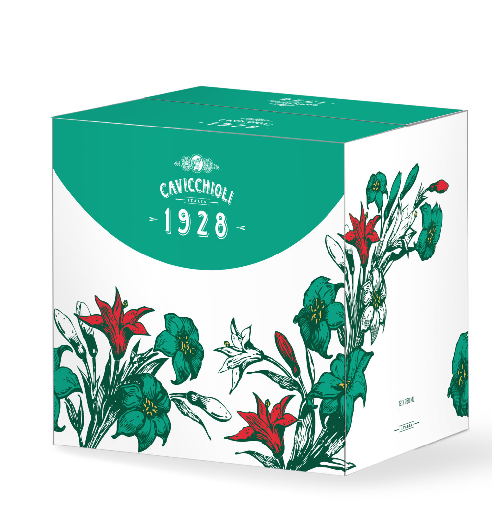 Cavicchioli Packaging