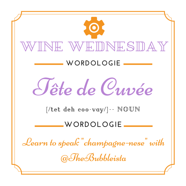 Wine Wed Word Tete de cuvee gen 2