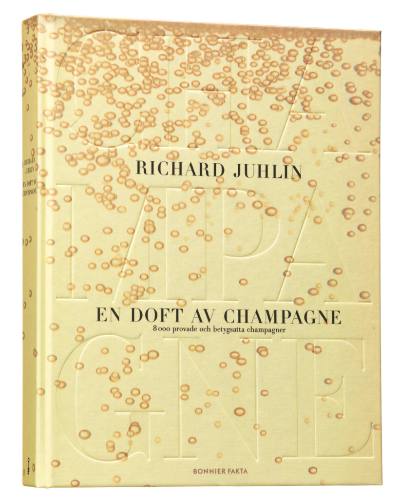 Scent of Champagne book