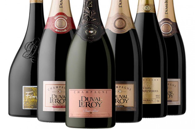 Duval-Leroy-Champagne-