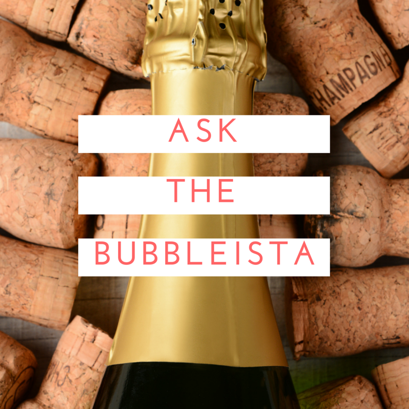 Ask The Bubbleista (main)
