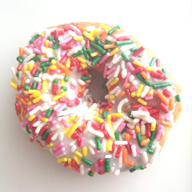 Sprinkles donut (revd)