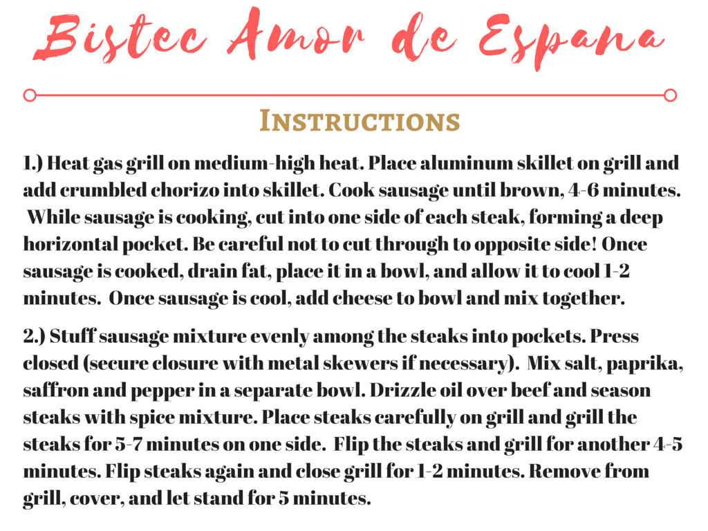 Blog Recipe card template (Bistec di Amore 2)