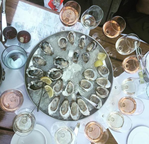 Instagram Champagne Bureau