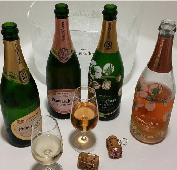 Instagram Champagne XS