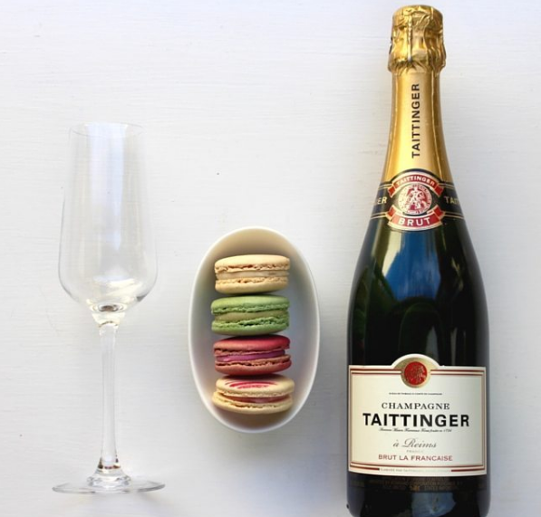 Instagram Taittinger 2