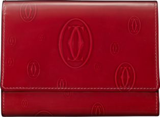 Passport Cover Cartier