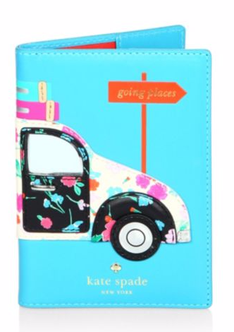 Passport Cover Kate Spade New York Scenic Route