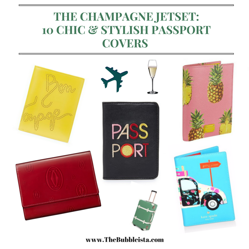 Passport Cover ROUNDUP MAIN GRAPHIC