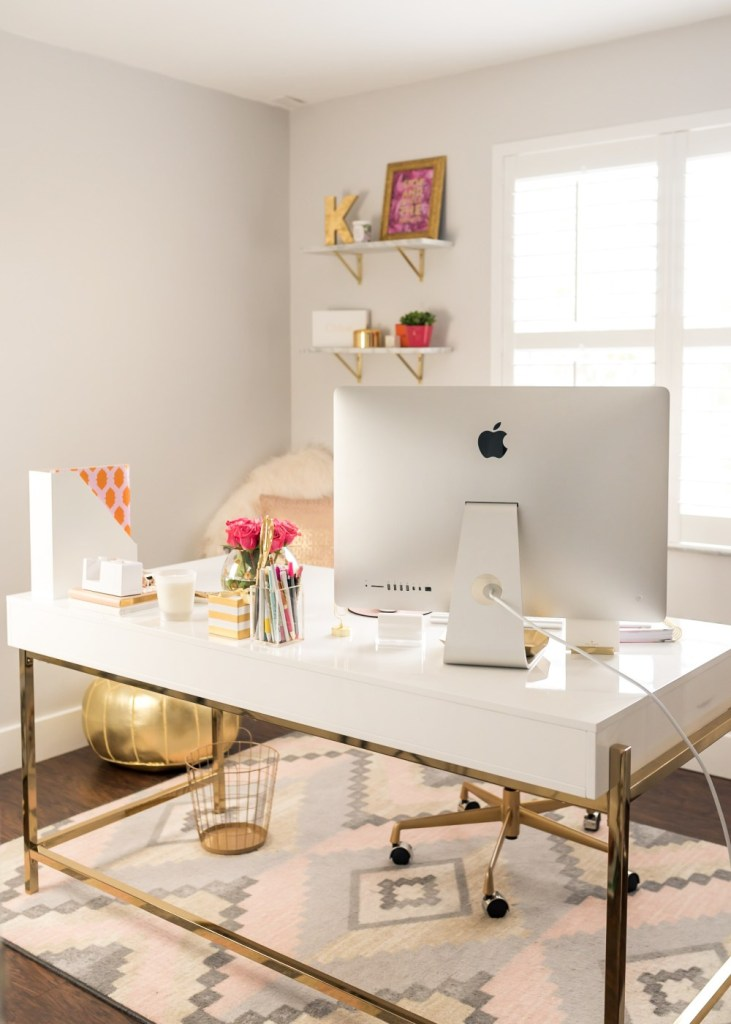 OFFICE Fancy-Things-Home-Office-Decor