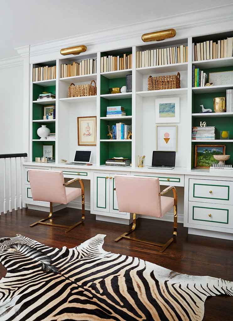 Ann Corley design {image from bluedoorlivingblog}