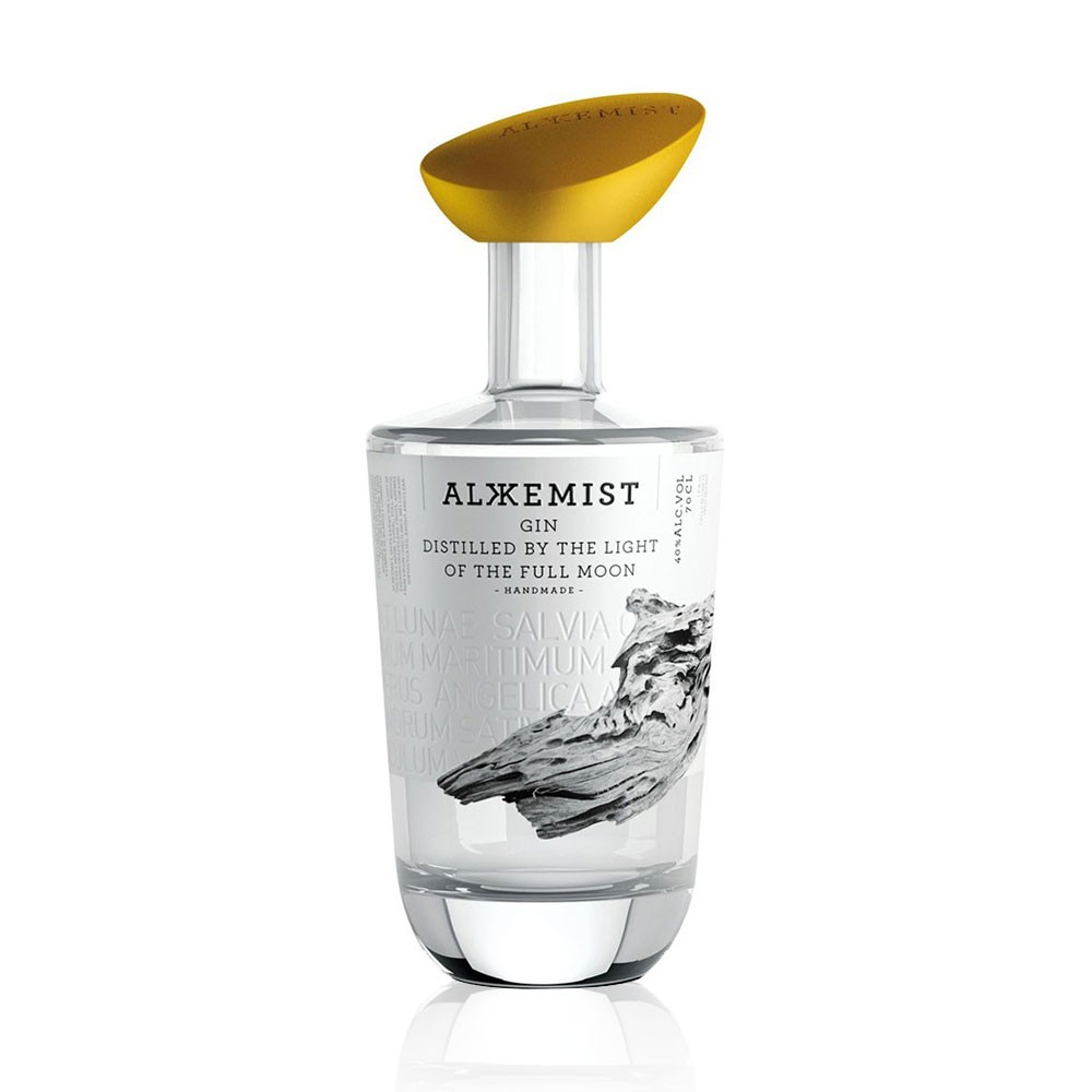 World Gin Day Alkkemist