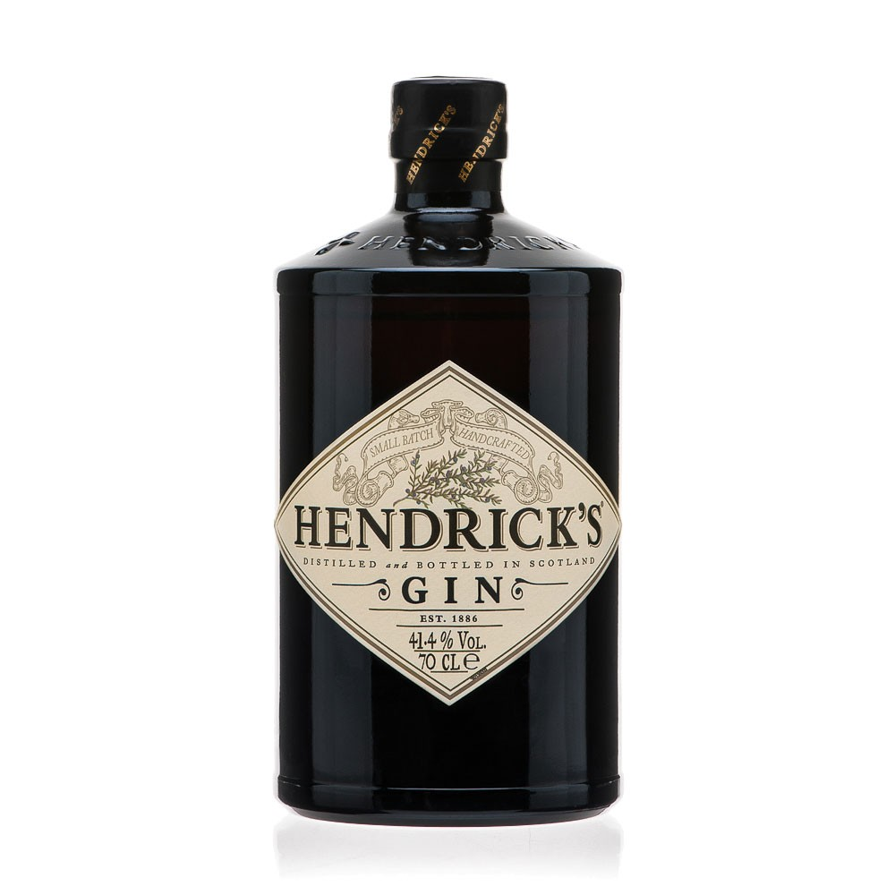 World Gin Day Hendricks