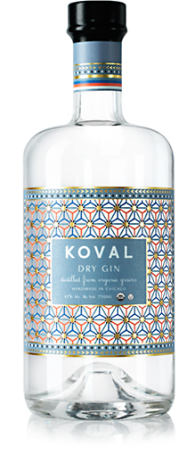 World Gin Day Koval