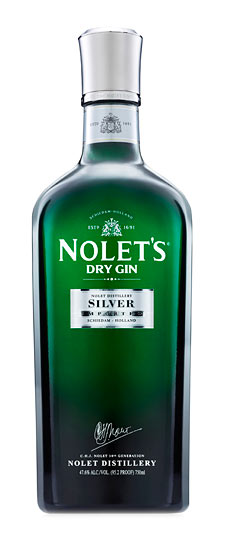 World Gin Day Nolets