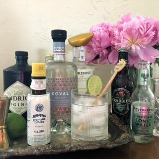 World Gin Day main image revd