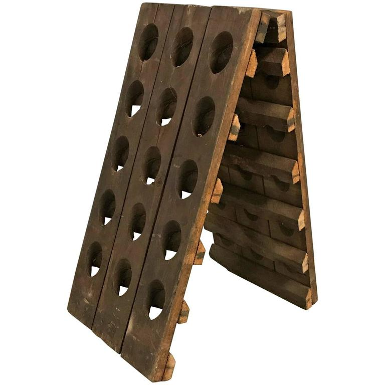 1stdibs antique riddling racks