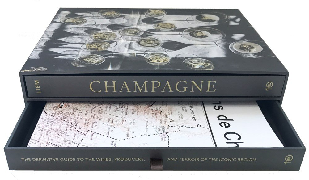 Peter Liem Champagne book
