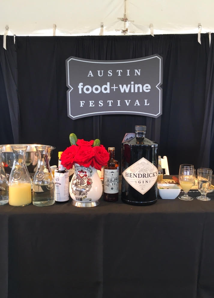 Austin Fest 16