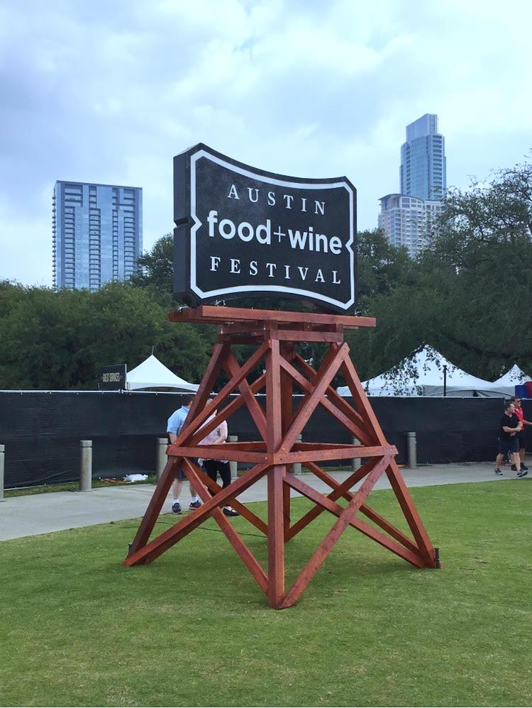 Austin Fest 2