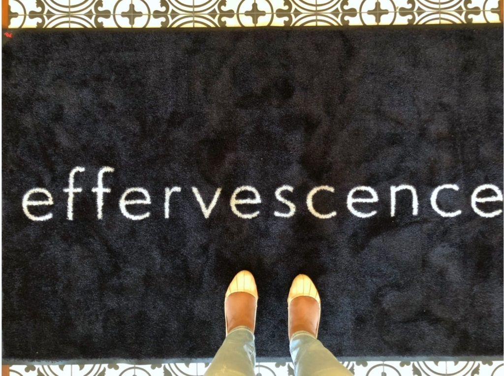 Effervescence Bar NOLA