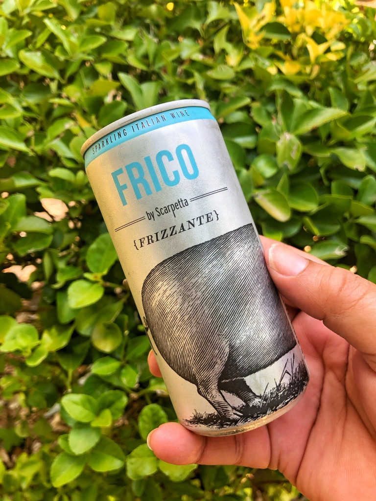 Canned Wine FRICO