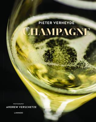 Champagne Discovery book