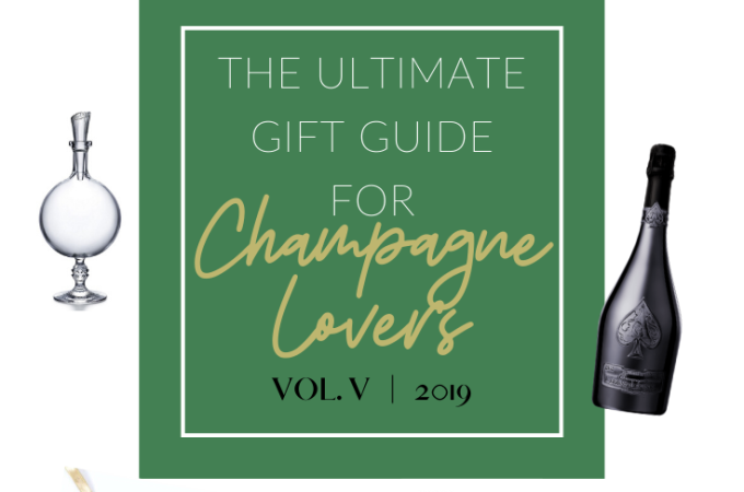 THE ULTIMATE GIFT GUIDE MAIN IMAGE