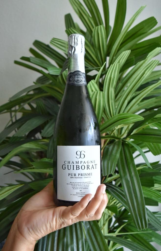Champagne Guiborat
