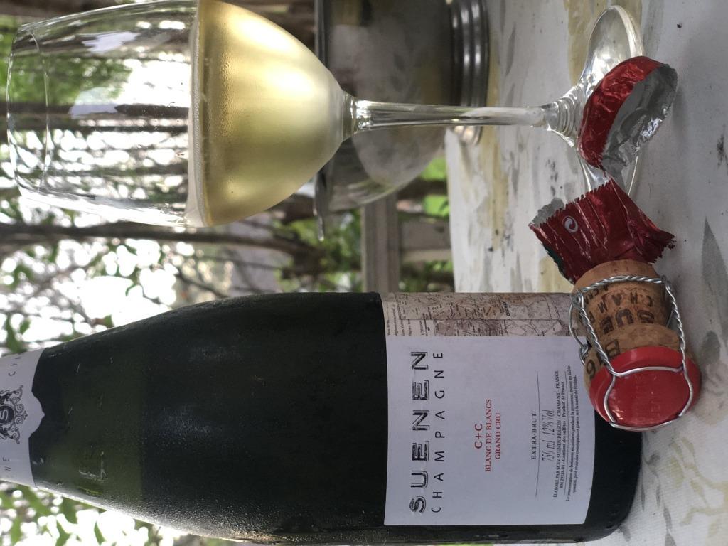 Suenen Champagne